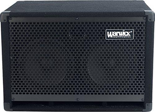 - Warwick Bass Cabinets WCA208LWCE Bass Amplifier Cabinet