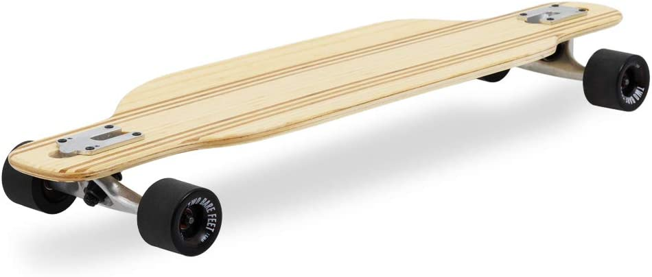 Two Bare Feet Bamboo Series Longboard  - 3