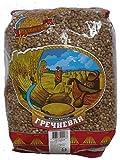 Buckwheat Groats 900g/31.7oz (Pack of 6) by Russkoe Pole