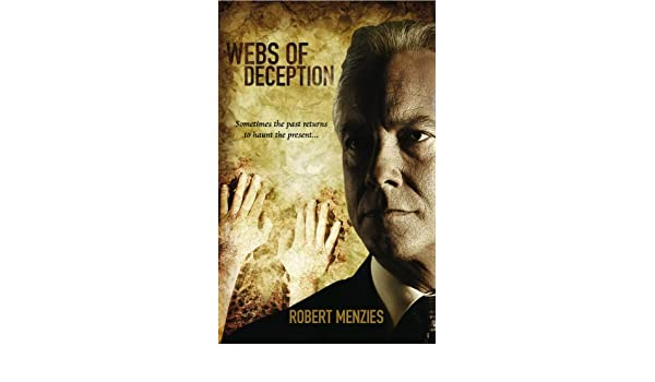 Webs of Deception (The Dr James Ulrich series Book 1)