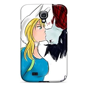 Protective Hard Cell-phone Case For Samsung Galaxy S4 (FoZ4277utVI) Support Personal Customs Attractive Cartoon Movie 2014 Skin