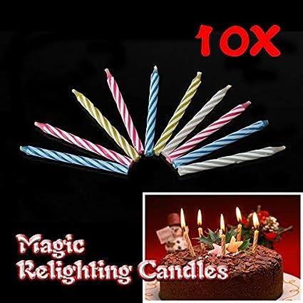 Amazon Candle Magic