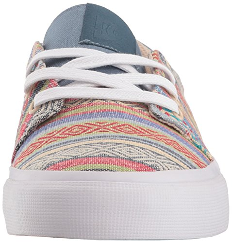 Femme TX Se Trase DC Multicolore Baskets Shoes Mode wAqpC4Hx