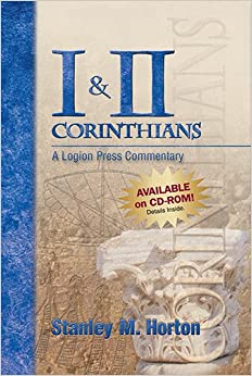 1 and 2 Corinthians (Logion Press Commentaries)