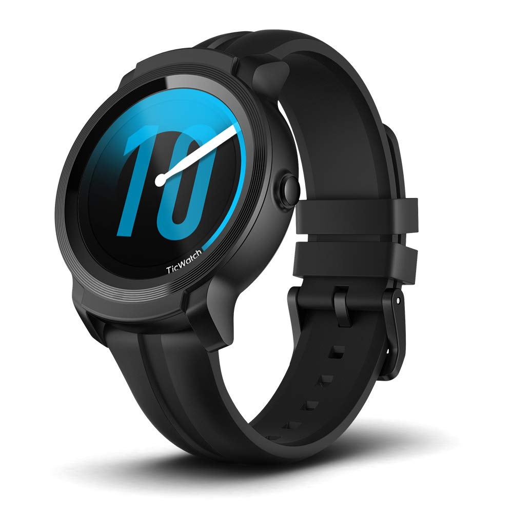 Mobvoi TicWatch E2 Review