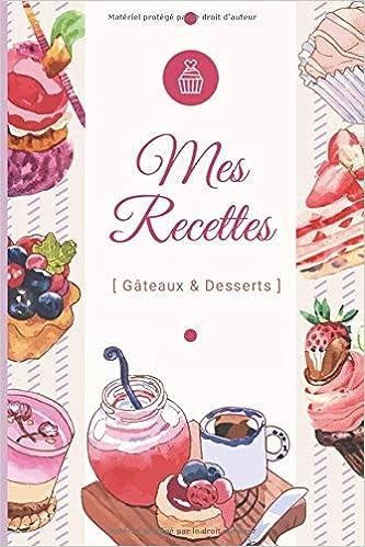livre de recette 123 patissez
