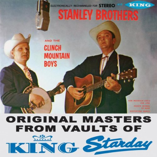 The Stanley Brothers And The C...