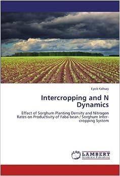 Descargar Con Utorrent Intercropping And N Dynamics Novelas PDF