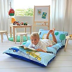 Kid's Floor Pillow