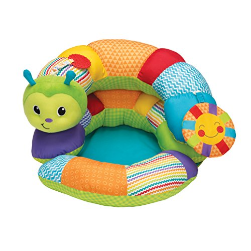 Infantino Prop-A-Pillar Tummy Time & Seated Support (Seat Infant)