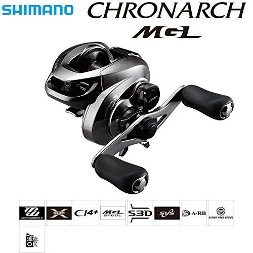 SHIMANO(シマノ) リール 17 クロナーク MGL 151 LEFTの商品画像