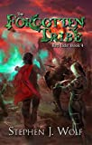 Red Jade: Book 4: The Forgotten Tribe