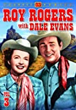 Roy Rogers With Dale Evans - Volume 3