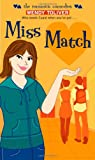 Miss Match, Wendy Toliver, 1416964134