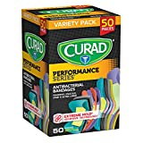 Curad Performance Series Adhesive