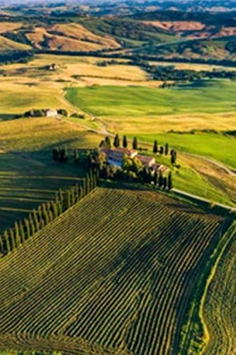 (Tuscany Wine Tour)