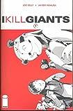 I Kill Giants #7 (Of 7)