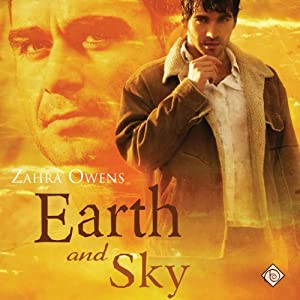 Earth and Sky Audiobook