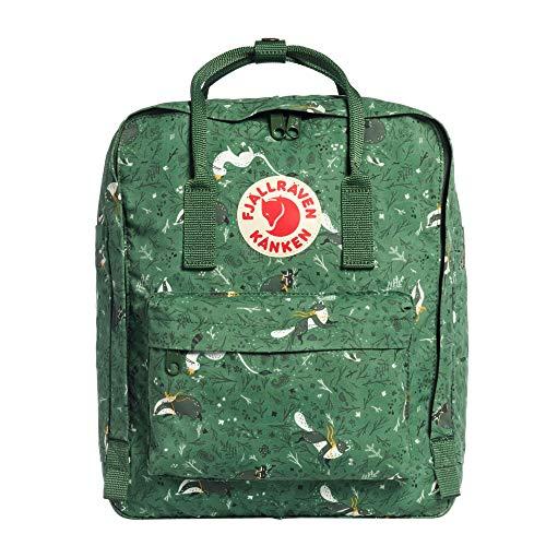 Fjallraven - Kanken Art Special Edition Backpack for Everyday