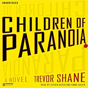 Children of Paranoia Hörbuch