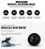 MILKYDRESS - Original Black Luster Magnetic Mud