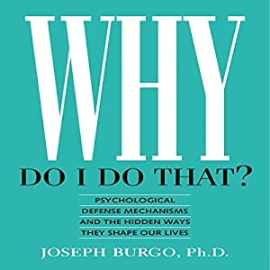 Why Do I Do That? Audiobook