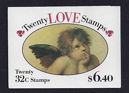 1995 USA Stamp Booklet Pane - New - MNH, OG - Scott# 2959 - CX401 ()