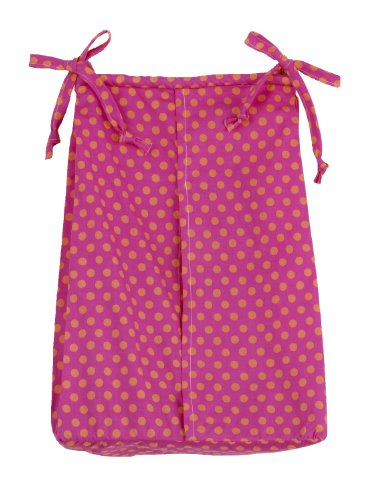 Cotton Tale Designs Diaper Stacker, Sundance