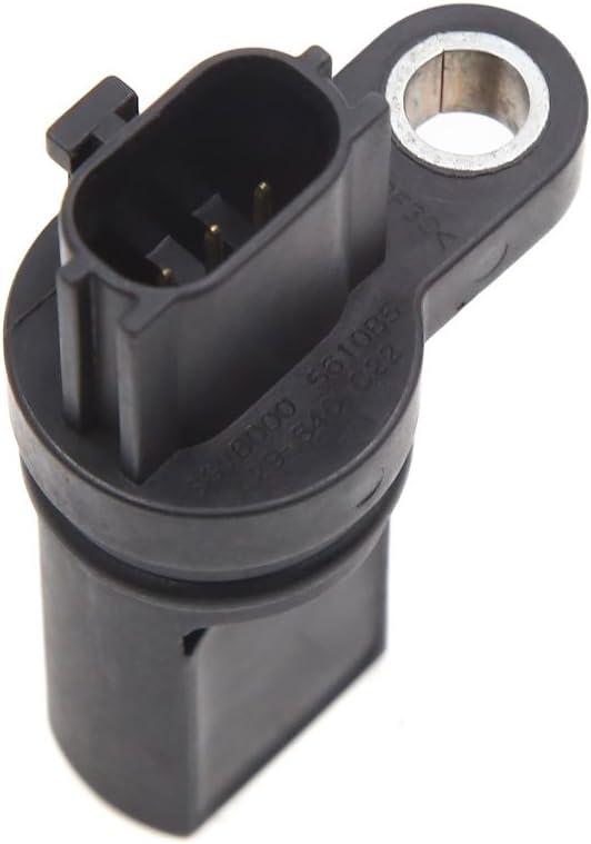 uxcell 23731-6J90B 5S1408 SU6516 Camshaft Crankshaft Position Sensor Fits for Nissan