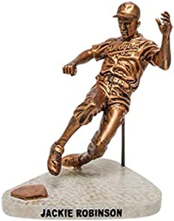 Jackie Robinson Statue 2017 Los Angeles Dodgers SGA Stadium Give ...