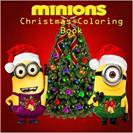 turn on 1 click ordering for this browser - Minions Christmas