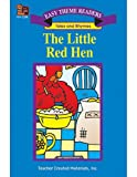 The Little Red Hen Easy Reader, Emily Clark, 1576902862