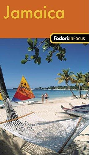 Fodor's In Focus Jamaica, 1st Edition (Travel Guide) Paperback – April 1, 2008 Fodor' s Fodor' s In Focus Jamaica 1400019370 Caribbean islands