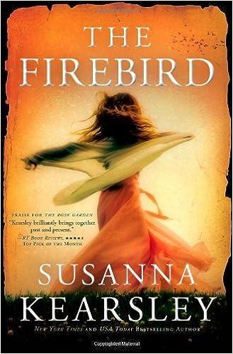 Book The Firebird by Kearsley, Susanna (2013)