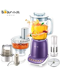 CheckOut 121 smart home cooking machine multifunction stirring juice meat grinder dispense
