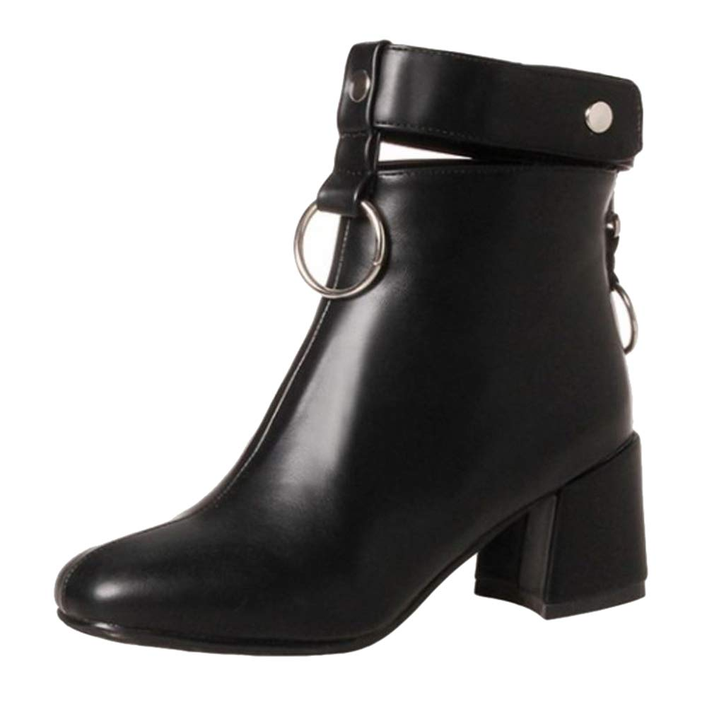 Chicmark Boots , Boots Chelsea Chelsea , Femme Noir 13833a6 - latesttechnology.space