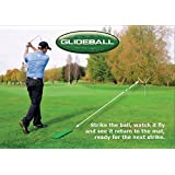 Golf Swing Training Aid used by the professional golfers, to improve your ball strike and golf swing