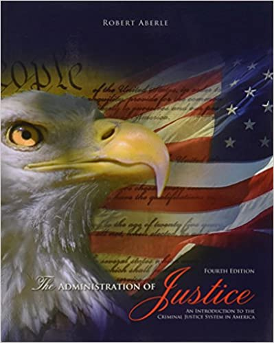 The administration of justice: aberle robert: 9781465202086.
