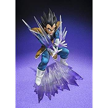 Bandai Tamashii Nations BAN94625 FiguartsZero Vegeta Galick Gun Action Figure