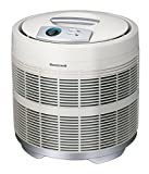 Honeywell 50250-S True HEPA Air Purifier 390 sq. ft White