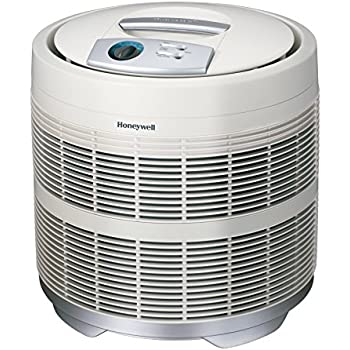 Honeywell 50250-S True HEPA Air Purifier, 390 sq. ft.