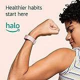 Amazon Halo – Measure activity, sleep, body