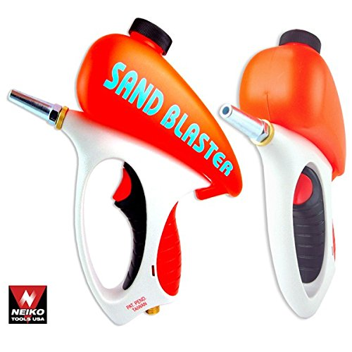 Composite Air Sand Blaster - Nk # 30046A by JCH