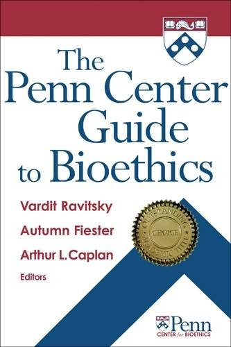 The Penn Center Guide to Bioethics (Brother Lighthouse East)