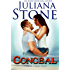 Conceal (The Barker Triplets Book 3)