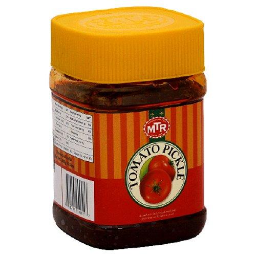 Tomato Pickles - 8