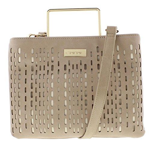 bebe-womens-marisa-faux-leather-perforated-crossbody-handbag-taupe-small