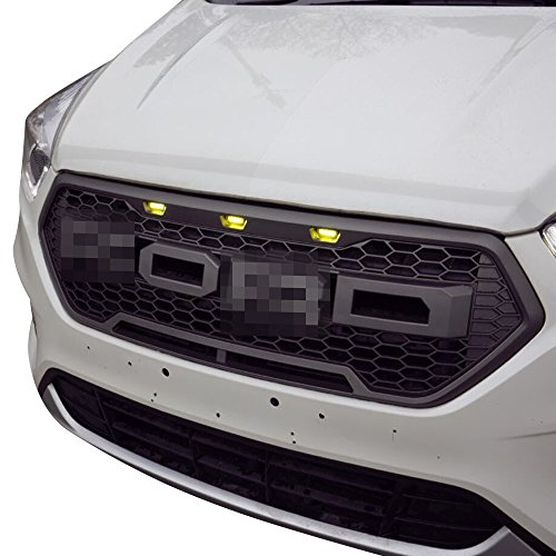 Replacement Upper Grille - 6