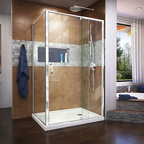 48 Shower Enclosure - 2