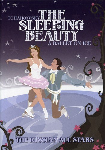 Tchaikovsky: The Sleeping Beauty: A Ballet on Ice by Uni Dist Corp (Music)
